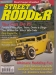 1931 Ford Model A Custom Sedan - Street Rodder Magazine Cover