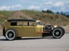 1931 Ford Model A Custom Sedan - Side View