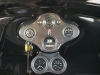 1931 Ford Model A Custom Sedan - Gauges View
