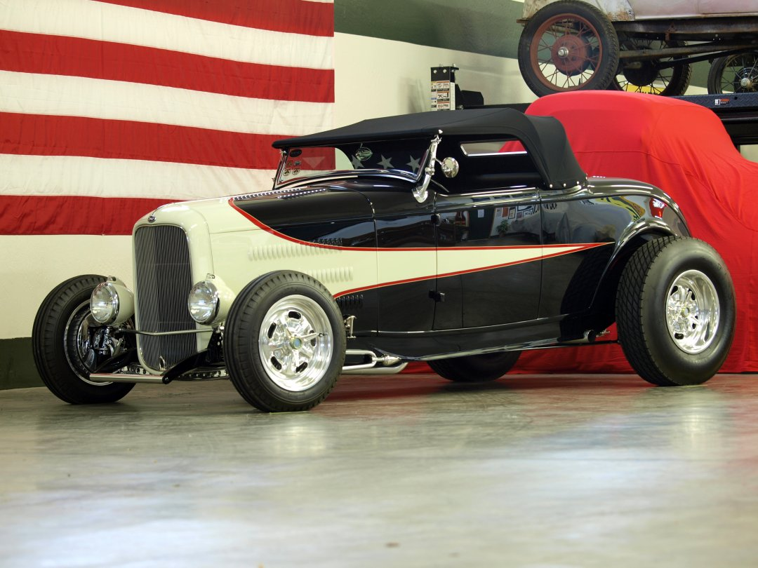1932 ford roadster adamco motorsports. Black Bedroom Furniture Sets. Home Design Ideas