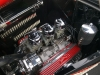 1932 Ford Roadster - Engine View