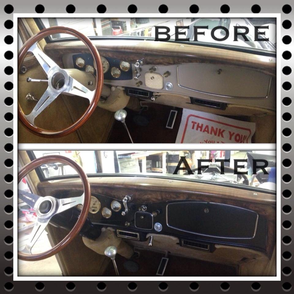 Used 1991 Chrysler New Yorker Interior Parts For Sale: 1934 Dodge Sedan Custom