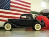 1934 Ford 5 Window Coupe - Side View