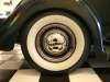 1935 Custom Ford Roadster - Wheel View