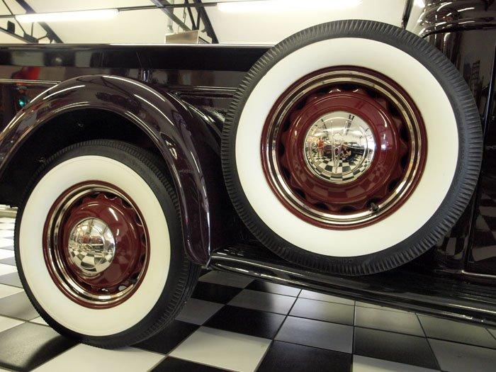 1937 Ford 1 2 Ton Pickup Adamco Motorsports