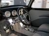 1941 Willys Coupe - Interior View