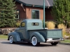 1946 Ford 1/2 Ton Custom Pickup - Side/Rear View