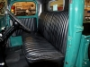 1946 Ford 1/2 Ton Pickup - Interior View