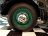 1946 Ford 1/2 Ton Pickup - Wheel View