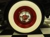 1948 Pontiac Silver Streak - Tire View