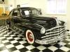 1948 Pontiac Silver Streak - Front/Side View