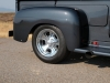 1950 Custom Ford F1 Pickup - Detail View