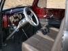 1950 Custom Ford F1 Pickup - Interior View