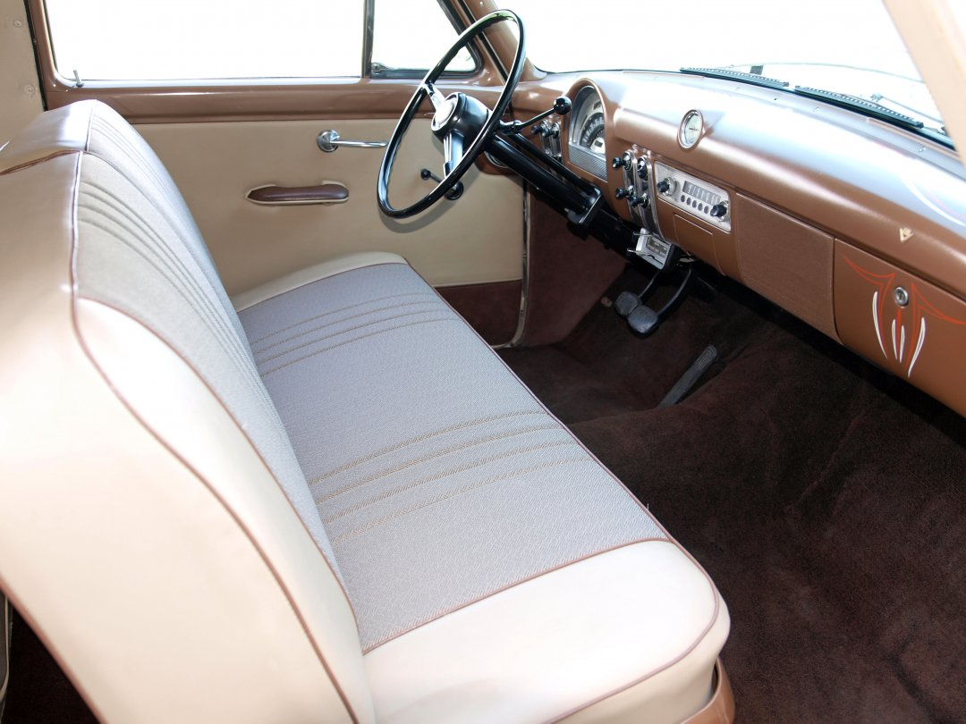 Ford Build Your Own >> 1953 Ford Courier - ADAMCO MOTORSPORTS