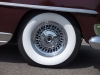 1954 Chrysler New Yorker Town & Country Wagon - Wheel View