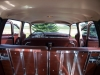1954 Chrysler New Yorker Town & Country Wagon - Interior View