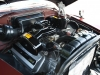 1954 Chrysler New Yorker Town & Country Wagon - Engine View
