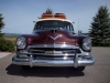 1954 Chrysler New Yorker Town & Country Wagon - Front View