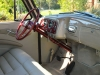 1954 Custom GMC 100 Pickup - Interior View