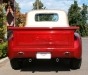 1954 Custom GMC 100 Pickup - Back View
