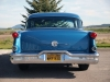 1956 Oldsmobile 88 Custom 2 Door Sedan - Rear View