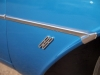 1956 Oldsmobile 88 Custom 2 Door Sedan - Emblem View