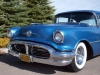 1956 Oldsmobile 88 Custom 2 Door Sedan - Front View