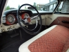 1957 Chrysler Saratoga 2 Door Coupe - Interior View