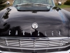 1957 Chrysler Saratoga 2 Door Coupe - Emblem View