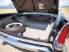 1957 Chrysler Saratoga 2 Door Coupe - Trunk View