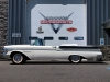 1957 Mercury Monterey Convertible - Side View
