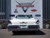 1957 Mercury Monterey Convertible - Rear View