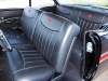 1957 Pontiac Chieftain - Interior View