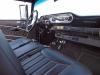 1957 Pontiac Chieftain - Interior View