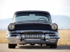 1957 Pontiac Chieftain - Front View