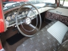 1958 Edsel 9 Passenger Wagon - Interior View