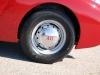 1960 Austin Healey Bug Eye Sprite - Wheel View