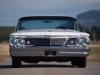 1960 Pontiac Ventura Custom 2 Door Hardtop - Front View