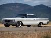 1960 Pontiac Ventura Custom 2 Door Hardtop - Front/Side View