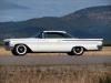 1960 Pontiac Ventura Custom 2 Door Hardtop - Side View