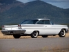 1960 Pontiac Ventura Custom 2 Door Hardtop - Side/Rear View