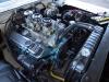 1960 Pontiac Ventura Custom 2 Door Hardtop - Engine View
