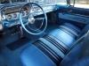 1960 Pontiac Ventura Custom 2 Door Hardtop - Interior View