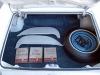 1960 Pontiac Ventura Custom 2 Door Hardtop - Trunk View