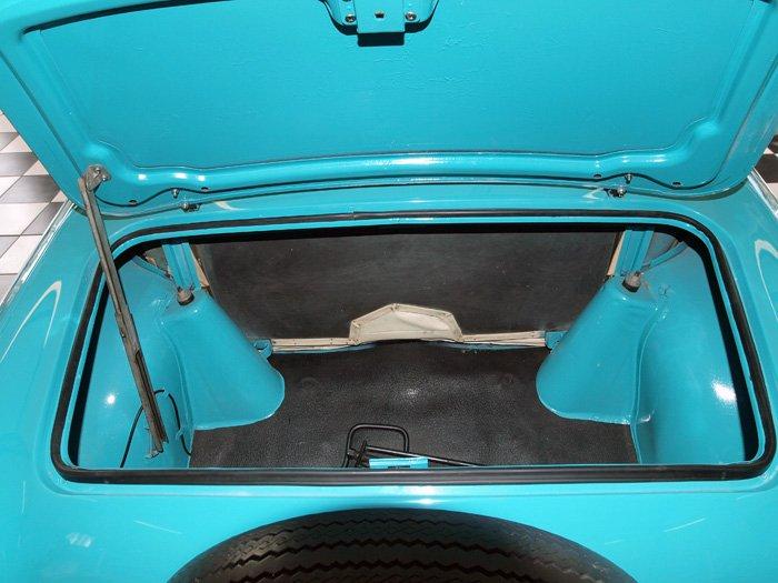 Adams Auto Parts >> 1961 Nash Metropolitan - ADAMCO MOTORSPORTS