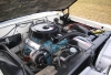 1961 Pontiac Bonneville Convertible - Engine View