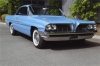 1961 Pontiac Catalina - Front/Side View