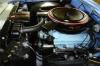 1961 Pontiac Catalina - Engine View