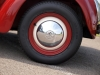 1961 Volkswagen Sedan - Wheel View