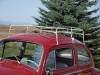 1961 Volkswagen Sedan - Rack View